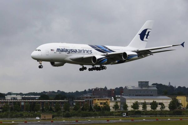 malaisie, Malaysia airlines,