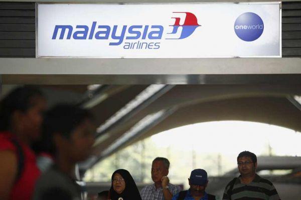 Malaysia airlaines