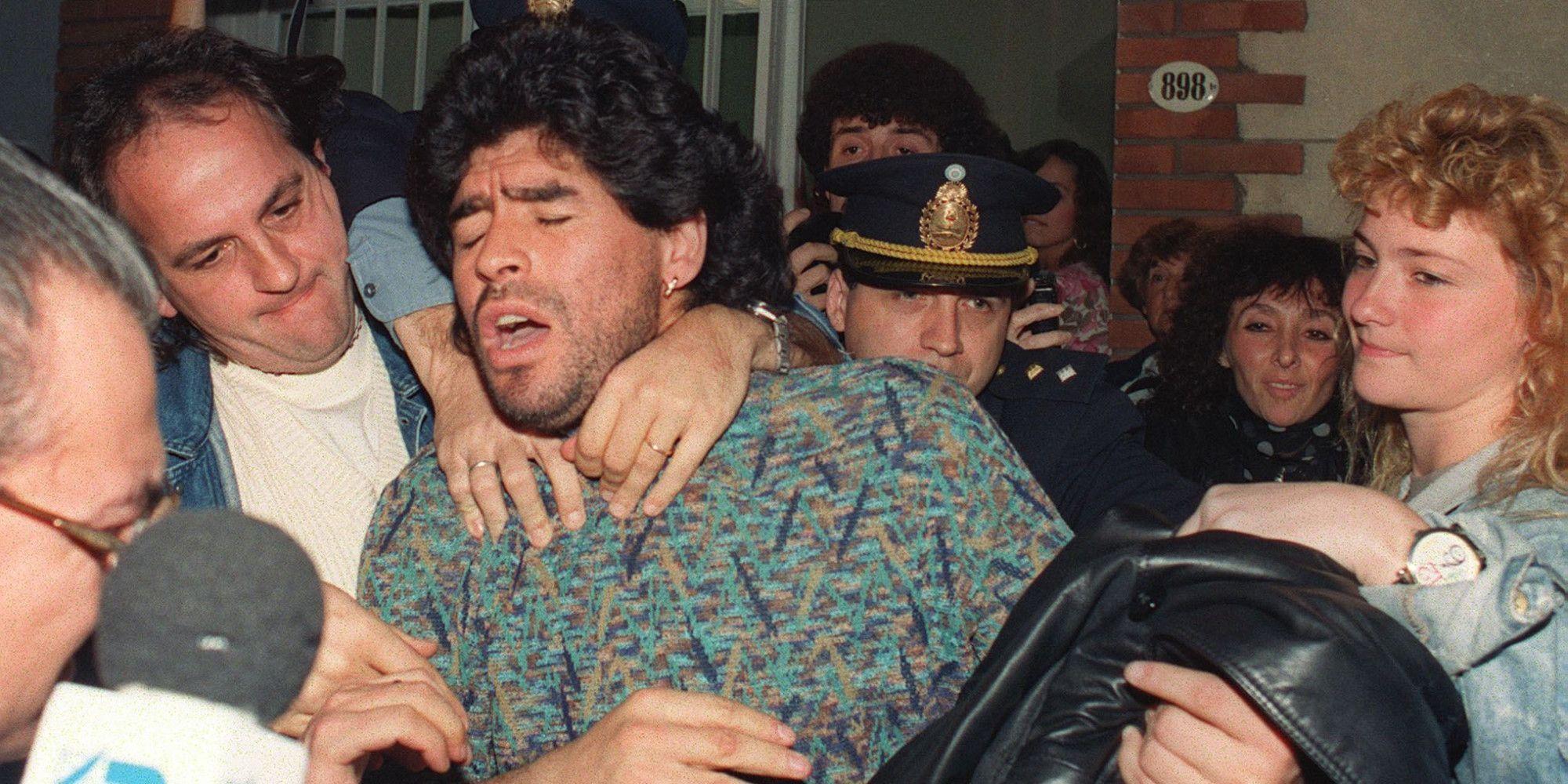 maradona1991