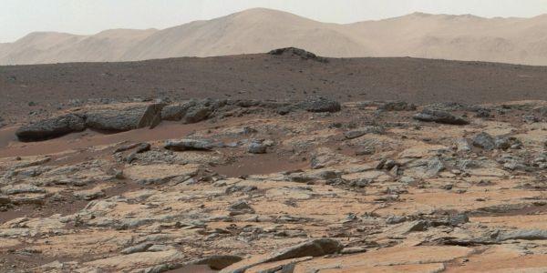 HO / NASA/JPL-CALTECH/MSSS / AFP