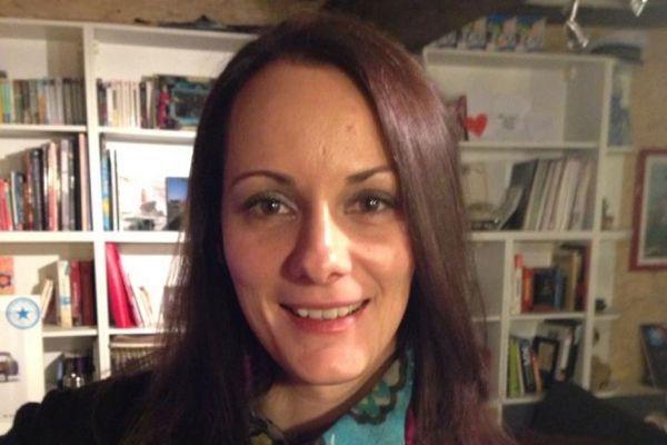 Maud Rigoni