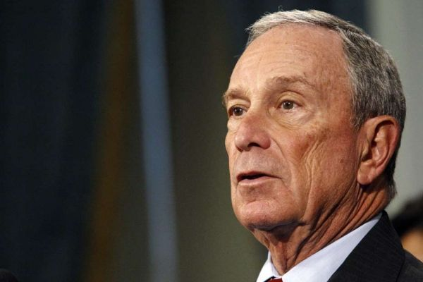 michael bloomberg, le maire de new york