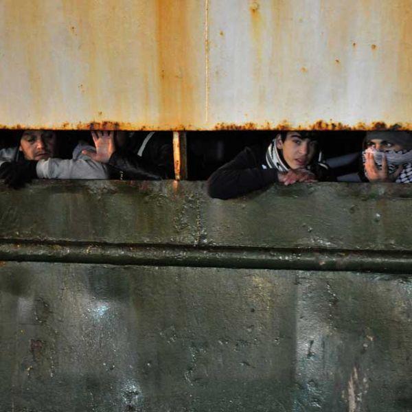 Migrants Ezadeen AFP 640