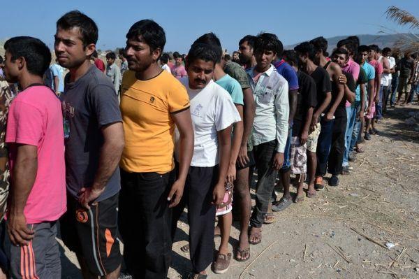 Migrants Kos LOUISA GOULIAMAKI / AFP 1280 640