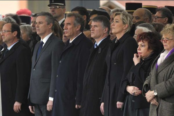 montauban hommage candidats REUTERS 930620