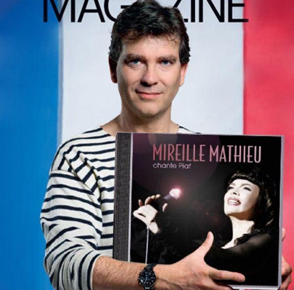 Montebourg Mathieu