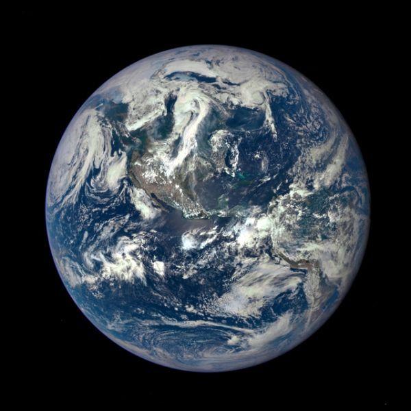 AFP PHOTO / NASA / HANDOUT
