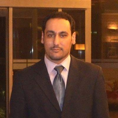 nawar al-saadi, irak