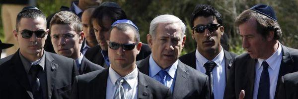Netanyahou 930