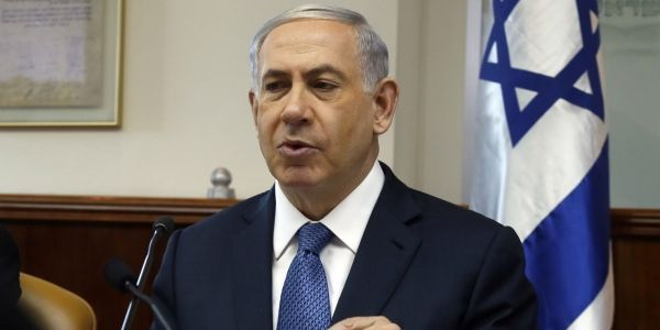 Netanyahu-Netanyahou-Israel