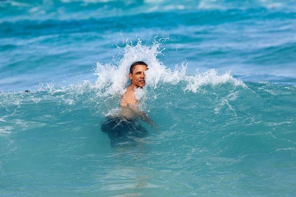 obama hawai
