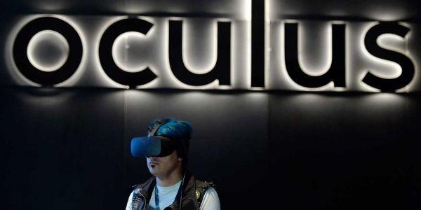 oculus réalité virtuelle 1280