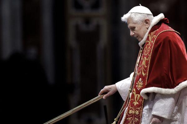 pape benoît XVI 930