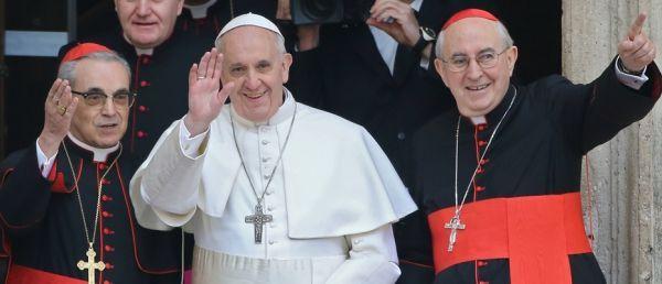 pape santa maria 930