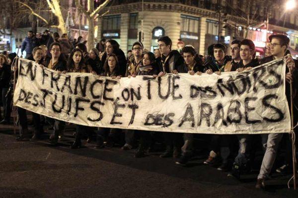 paris marche hommage REUTERS 930620