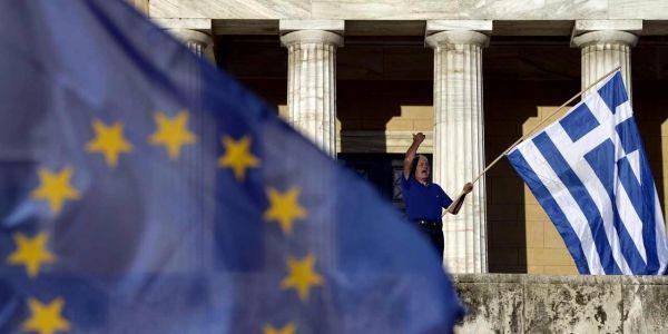 Parlement Grèce grec Vouli