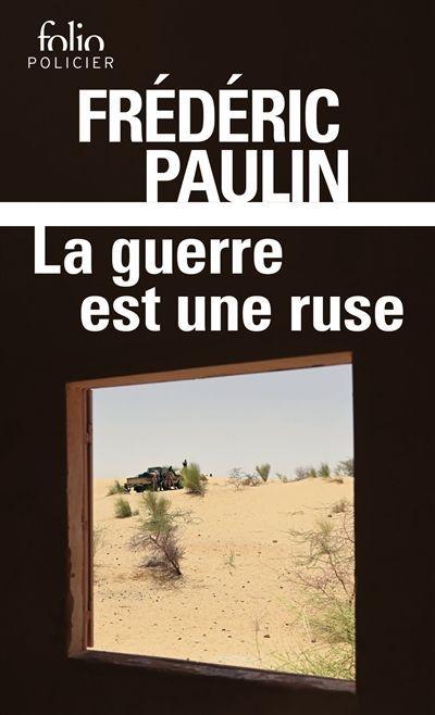 Paulin - La guerre est une ruse