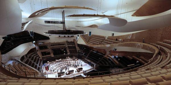 Philharmonie de Paris 1280X640