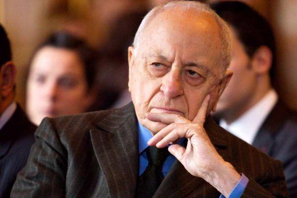 Pierre Bergé assume et revendique ses attaques contre la gestion du Téléthon. 930620
