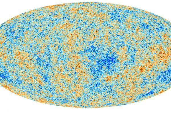 PLank Univers