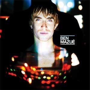 Pochette album Ben Mazué 300x300