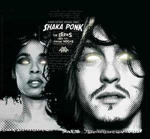 Pochette album Shaka ponk 300x300