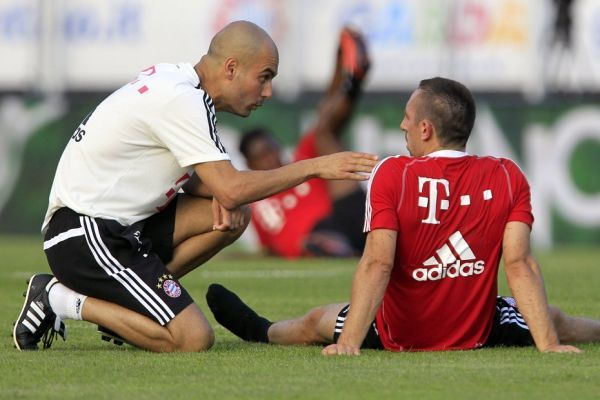 Ribéry avec Guardiola (930x620)