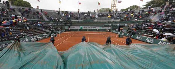 Roland-Garros-PLuie