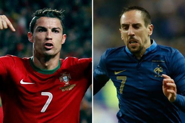 Ronaldo et Ribéry (930x620)
