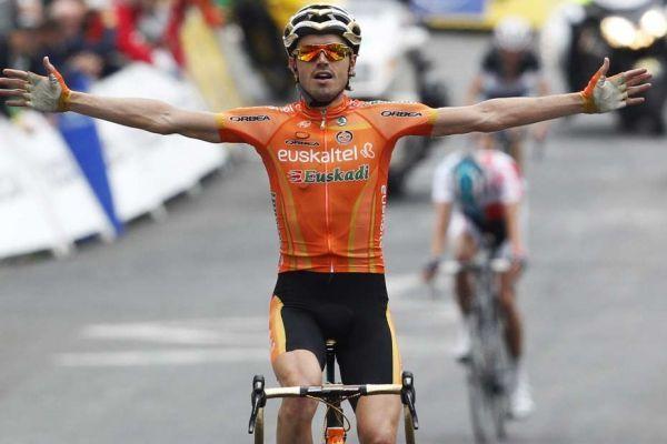 Sanchez gagne à Luz-Ardiden, 930