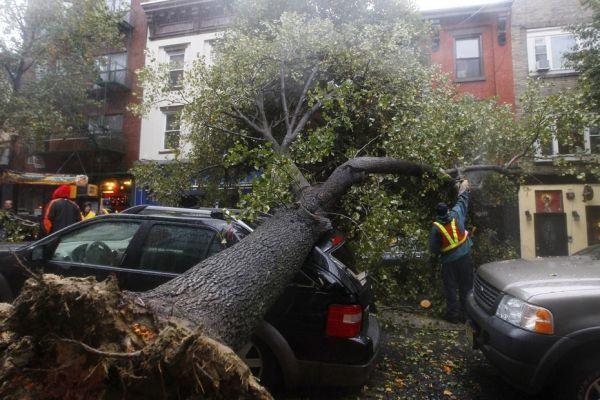 Sandy, ouragan,