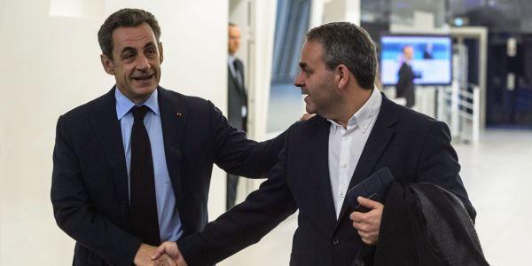 Sarkozy-Bertrand