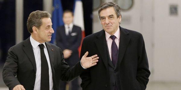 Sarkozy-Fillon