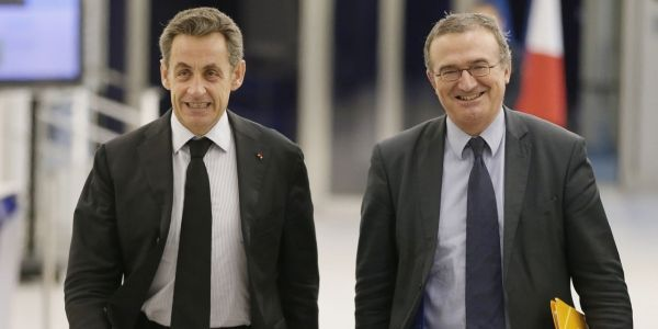 Sarkozy-Mariton