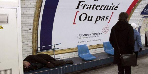 SDF métro