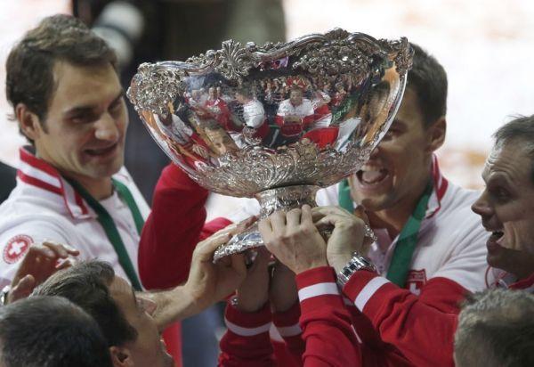 Suisse-Coupe-Davis