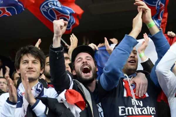 supporters-PSG