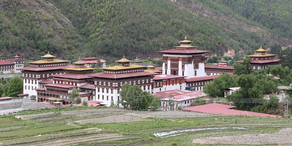 Tashichho_Dzong,_Bhutan_02