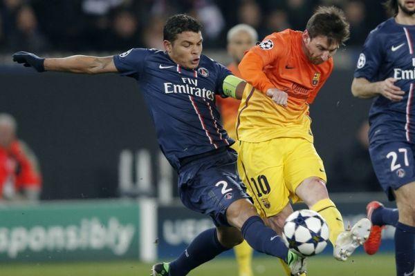 Thiago Silva et Messi (930x620)