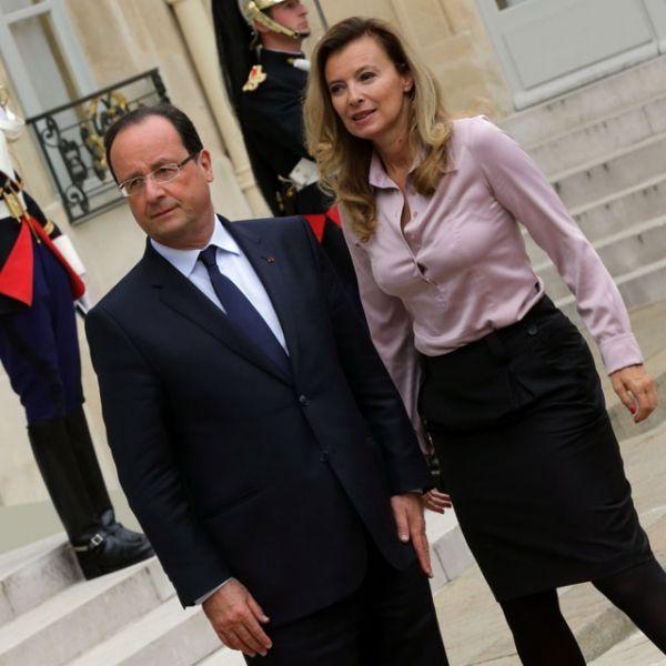 Trierweiler and Hollande 640