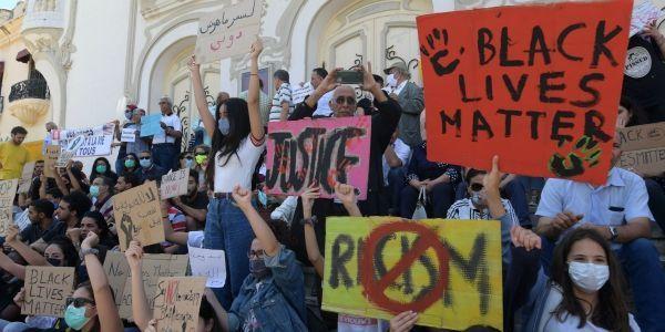 Tunis BLM