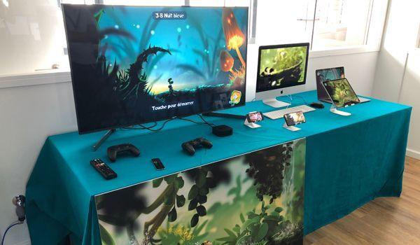 Ubisoft Montpellier 2