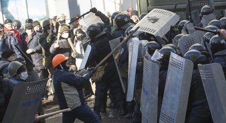 Ukraine manifestation