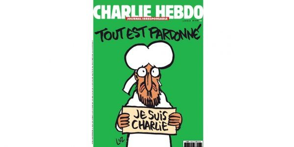 une charlie 1280