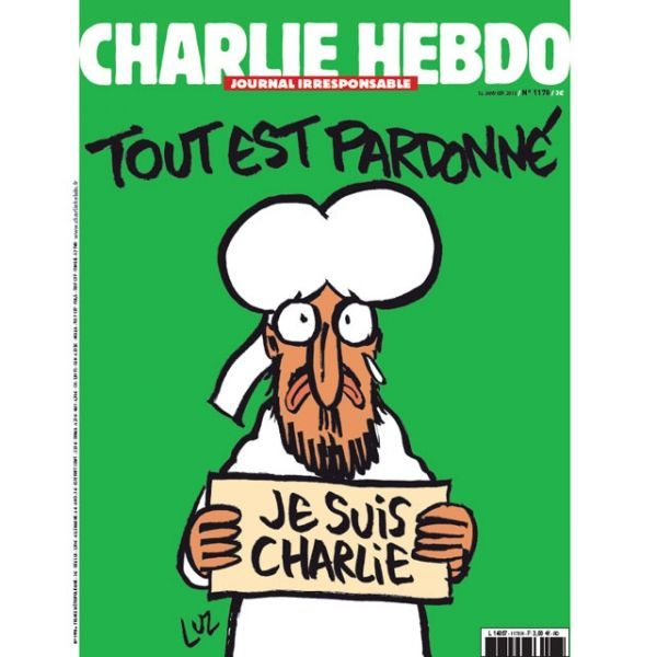 une charlie 640