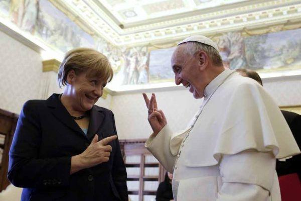 vatican REUTERS