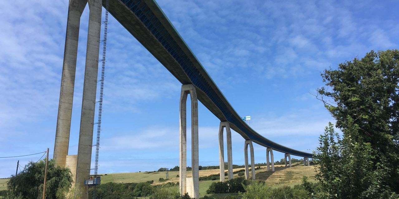 Viaduc d'Echinghen