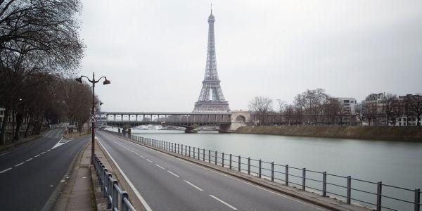 Voie-Georges-Pompidou-Paris