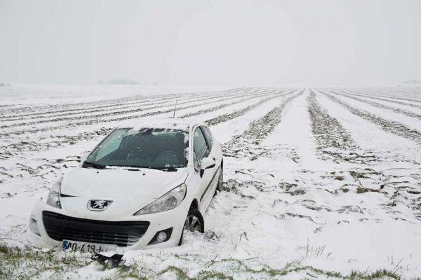 voiture-neige