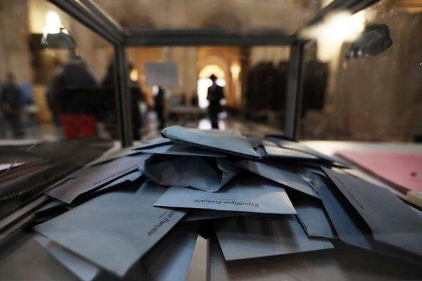vote participation